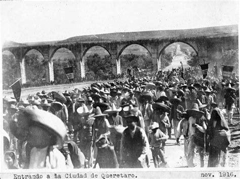 imagenes de la revolucion mexicana en queretaro museo regional de queretaro inah