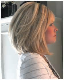 above shoulder hairstyles above shoulder length hairstyles for thick hair live style