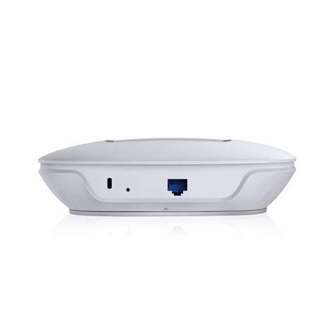 Tplink Eap110 Enterprise Access Point 300 Mbps 2 4 Ghz tp link eap110 300 mbps wireless n ceiling mount access