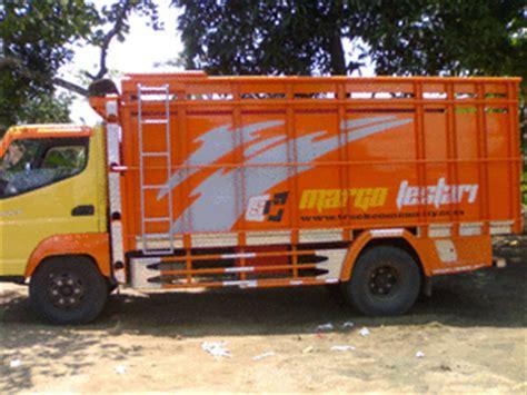 Karpet Variasi Truk abu w variasi ragasa truck
