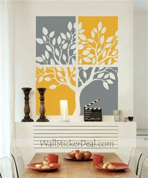 paint stickers for wall home decorating images tree painting wall stickers wallpaper and background photos 32311752