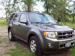2011 Ford Escape Limited 2011 Ford Escape Pictures Cargurus