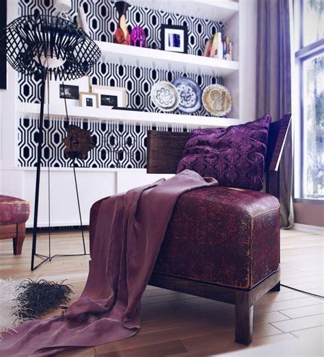 aged leather chair modern decor olpos design