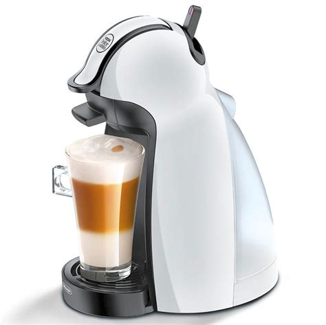 Coffee Maker Nescafe Dolce Gusto nescafe dolce gusto coffee machine white coffee makers b m