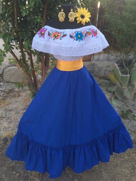 mexican themed clothing party mexican dress fiesta 5 de mayo wedding 2 piece vestido de