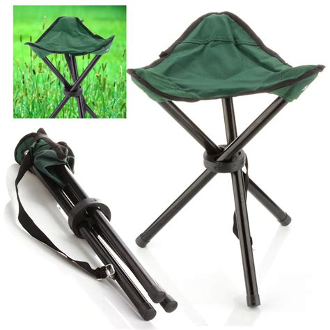 Backpacking Chairs by Outdoor Hiking Fishing Lawn Portable Pocket Folding Chair