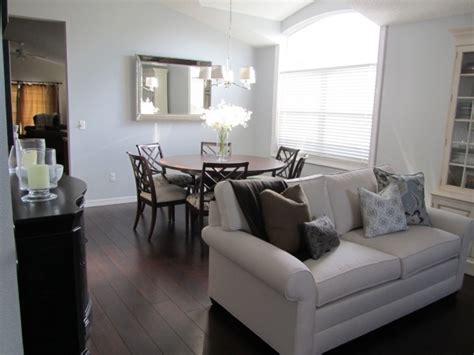 light gray walls dark floors wall colors pinterest simple clean look dark wood floors and light blue walls