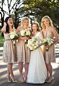 rustic wedding bridesmaid dresses rustic chic bridesmaid dresses weddingbee
