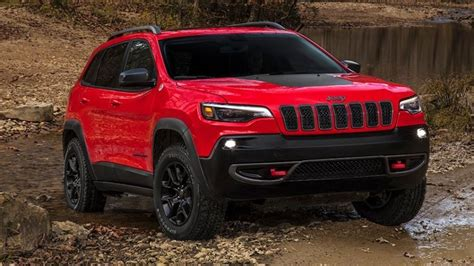 2019 Jeep Trailhawk by Will The 2019 Jeep Be A Hybrid Fox News