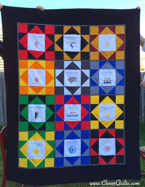 games quilt pattern 1000 images about game of thrones quilt on pinterest