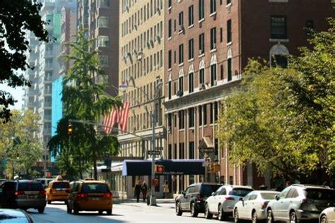 Washington Square Garage by Washington Square Parking Garage Places The