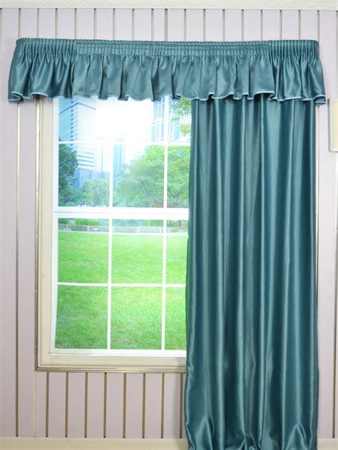 pleated curtains for sale solid pencil pleat valance and versatile pleat curtains