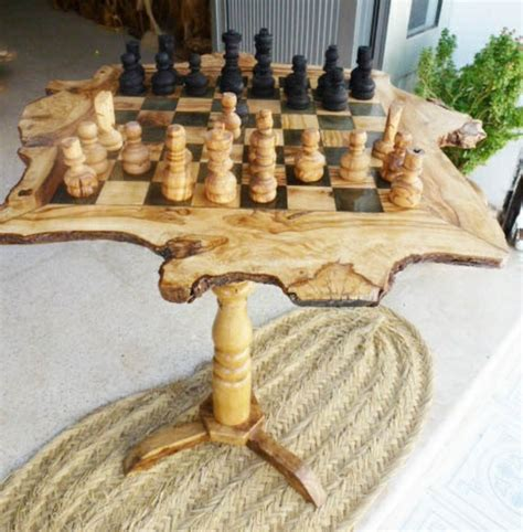 shisha beleuchtung selber bauen schachspiel aus holz klassik f 252 r die freizeit