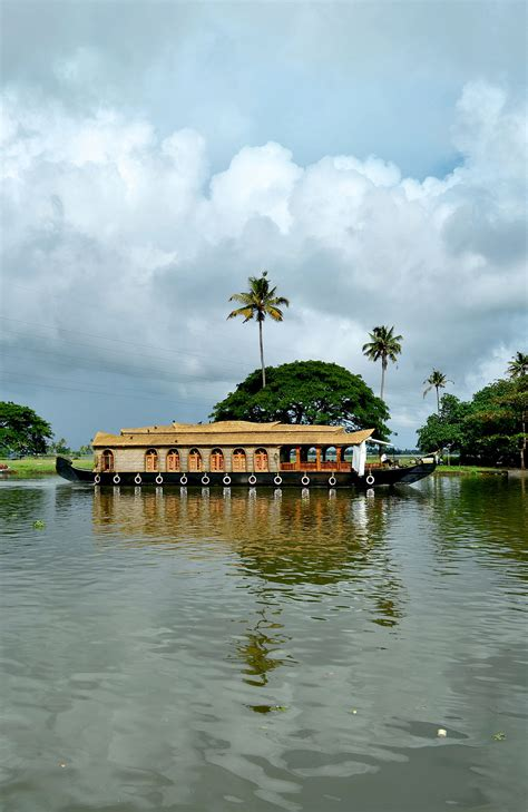 kerala boat house view kerala backwaters wikipedia