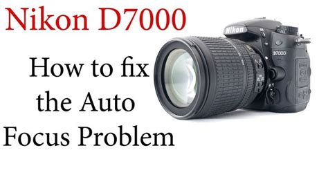tutorial video nikon d7000 1000 ideas about focus pictures on pinterest nikon