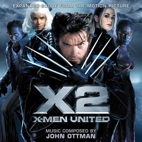 film online x men 2 new soundtrack editions for x2 and the phantom