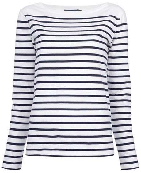 7 Striped Tops I by Kate Middleton Has Three Versions Of Favourite Breton