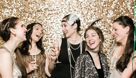 the great gatsby theme night 1920s great gatsby night roaring 20s themed evenings