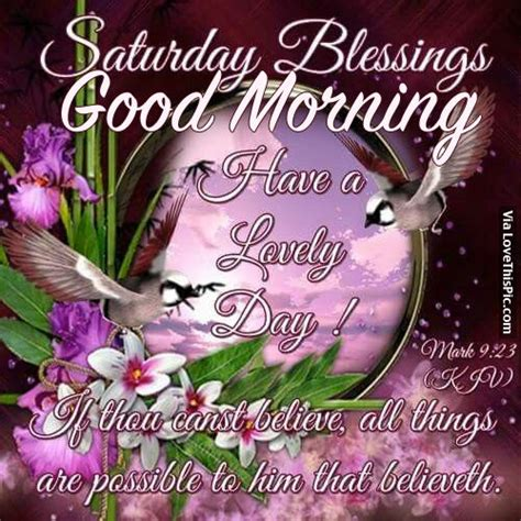 saturday blessings good morning pictures   images  facebook tumblr pinterest