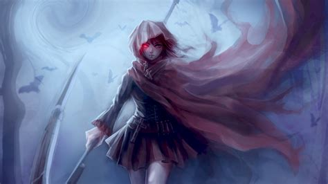 wallpaper anime warrior rwby full hd wallpaper and background 1920x1080 id 660721