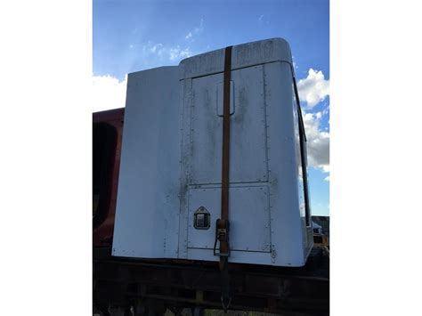 Flat Top Sleeper For Sale by Kenworth T600 Sleeper 36 Quot Flat Top For Sale