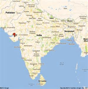 Google Maps India by Gujarat India Map Google Images