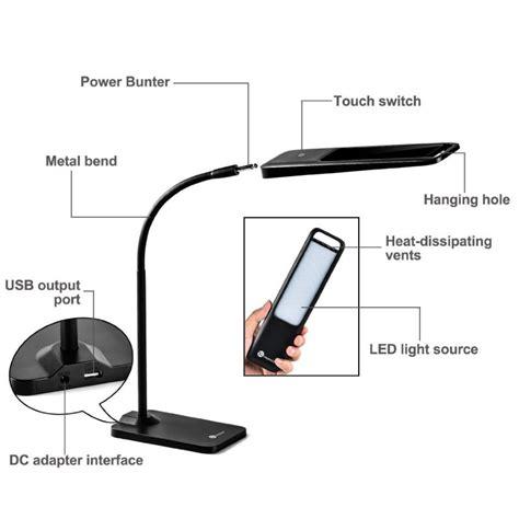 Office Desk Light by The Lighting Of Taotronics Led Desk L