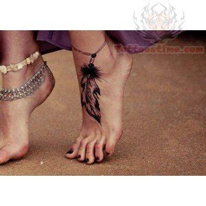 dream catcher tattoo on feet dream catcher tattoo on foot