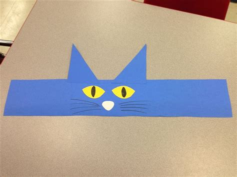 cat craft projects pin by grace on books for school library