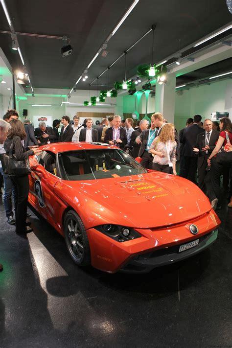 protoscar lampo electric sports car unveiled