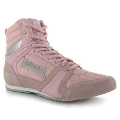 lonsdale boxing boots pink 3 uk uk co