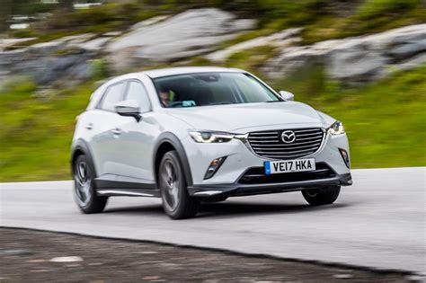 2017 mazda cx 3 sport mazda cx 3 gt sport 2017 review pictures auto express