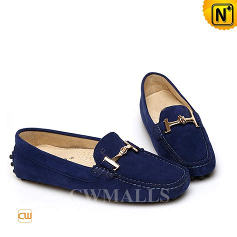 womens driving shoes womens leather driving shoes cw306020