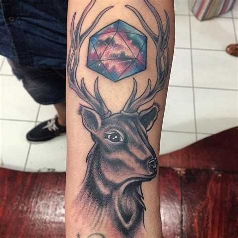 deer hunter tattoo design 120 best deer meaning and designs nature 2018