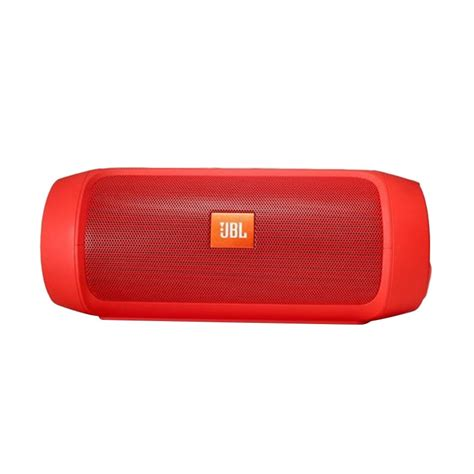 blibli jbl jual jbl charge 2 merah portable bluetooth speaker online