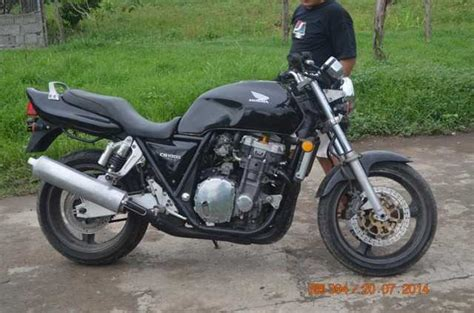 one for sale honda cb1000 big one for sale from isabela santiago city