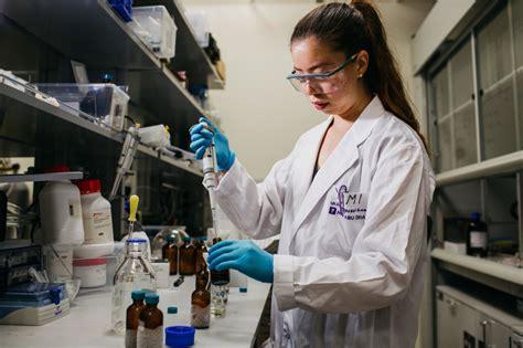 Student Mba Board Fallow Program by Global Phd Student Fellowship In Chemistry Nyu Abu Dhabi