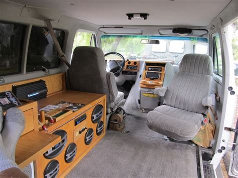 van upholstery custom van interiors maple dash custom van interiors