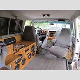 Custom Van Interior Ideas | 736 x 552 jpeg 67kB