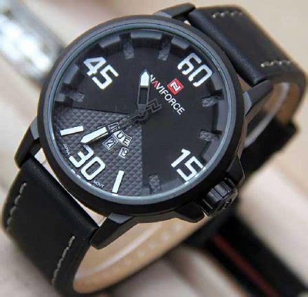 Jam Brunbrun Murah Bagus jam tangan naviforce original number