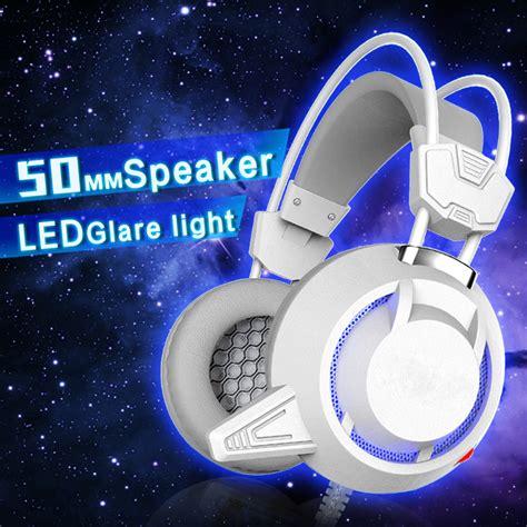 Plextone Pc835 Gaming Headset Led Dengan Mic buy wholesale razer headset from china razer headset wholesalers aliexpress
