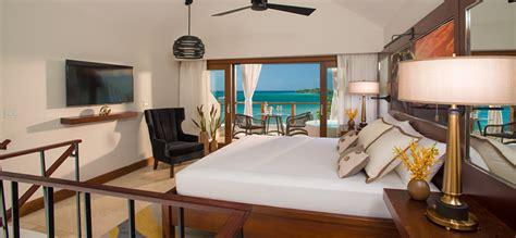 2 Bedroom Loft King West Sandals Negril Honeymoon Dreams Honeymoon Dreams