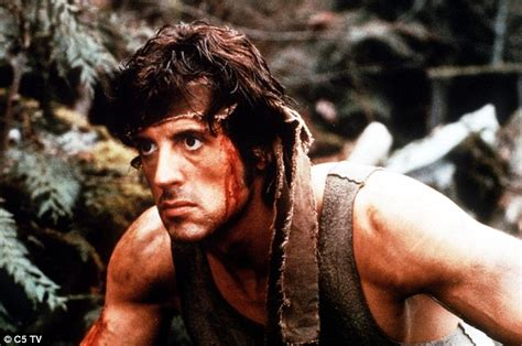 www film rambo sylvester stallone says a rambo last blood sequel will be