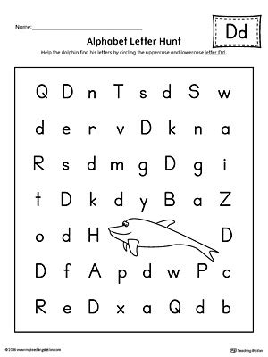 letter d worksheets picture letter match letter d worksheet 1360