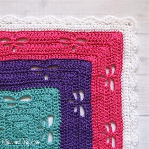 pinterest dragonfly pattern free crochet pattern radiating dragonflies throw yarns
