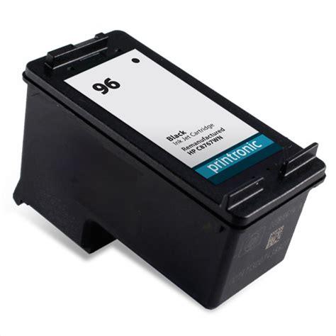 Hp 96 Black Ink Cartridge compatible hp 96 c8767wn high capacity black ink cartridge