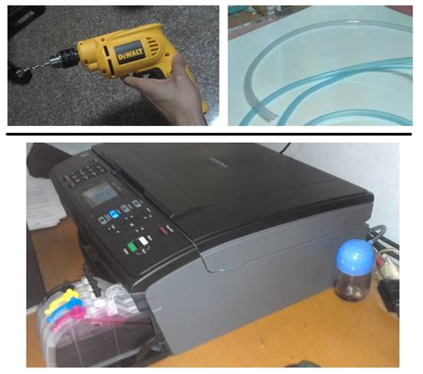 brother mfc j220 ink resetter d i y waste ink tank for brother mfc j220 www