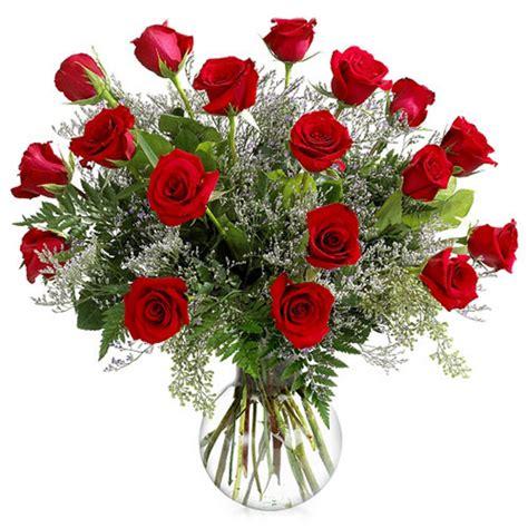 imagenes de rosas rojas frescas jarr 243 n de rosas rojas f100