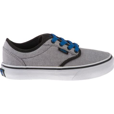 academy athletic shoes academy vans boys atwood skate athletic lifestyle shoes