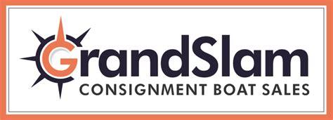 grand slam boat sales grand slam consignment boat sales boats for sale